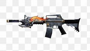 Ak 47 - CrossFire: Legends M4 Carbine Weapon Wikia PNG