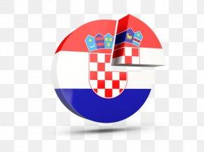 Flag Of Croatia 3D Computer Graphics Photography PNG
