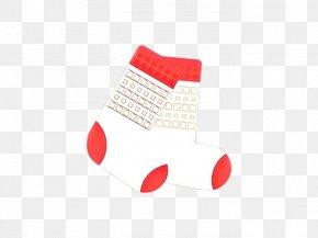 Personal Protective Equipment Christmas Stocking - Christmas Stocking Cartoon PNG