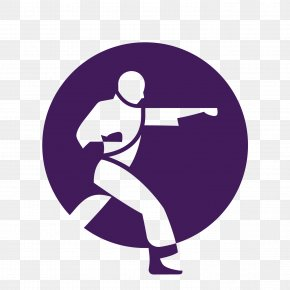 Fight - 2016 Summer Olympics Olympic Games 2015 European Games Karate Olympic Symbols PNG