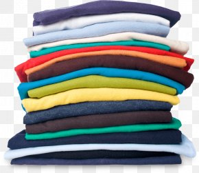 Washing Cloths - T-shirt Clothing Stock Photography PNG