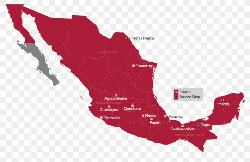 Mexico City Map Flag Of Mexico Clip Art, PNG, 870x566px ...