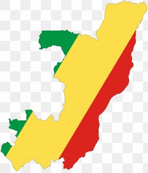 Republic - Democratic Republic Of The Congo Congo River Brazzaville Cabinda Province Flag Of The Republic Of The Congo PNG