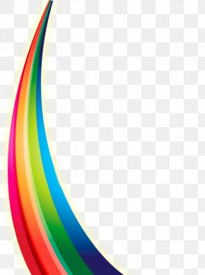 Colorful Decorative Lines - Wave Thai So Sua Thai Tho Phuthao Clip Art PNG
