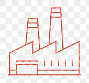 Logo Diagram - Factory Icon City Icon PNG