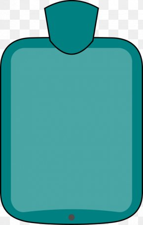 Water Faucet Clipart - Hot Water Bottle Clip Art PNG