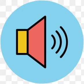 Speaker Icon - Loudspeaker Symbol Icon PNG