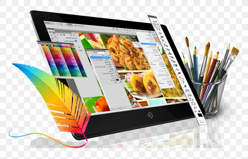 Web Development Graphic Designer, PNG, 1861x1196px, Web Development, Brand, Brochure, Computer, Computer Graphics Download Free