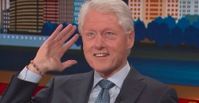 Bill Clinton - Presidency Of Bill Clinton White House President Of The United States Democratic Party PNG