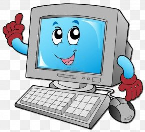 Computer - Computer Literacy Computer Lab Education Clip Art PNG