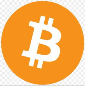 Bitcoin - Bitcoin Logo Cryptocurrency Ethereum PNG