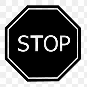 Sign Stop - Stop Sign Traffic Sign Regulatory Sign Yield Sign PNG