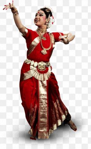 BHARATANATYAM DANCE - Thankamani Kutty Bharatanatyam Performing Arts Indian Classical Dance PNG