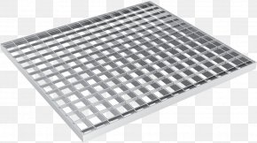 Grating Stainless Steel Manufacturing Metal PNG