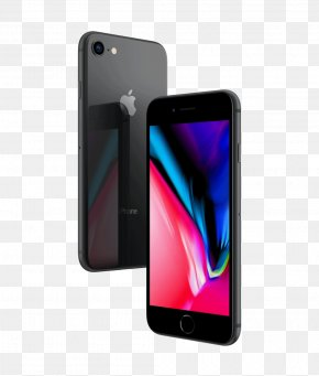 IPhone 8 - IPhone 8 Plus Apple A11 Smartphone Telephone PNG