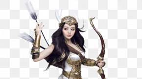 Fan Bingbing HD - Display Resolution Wallpaper PNG