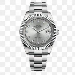 Rolex Watches Silver Watch Male Table - Rolex Datejust Rolex Submariner Rolex GMT Master II Rolex Daytona Rolex Sea Dweller PNG