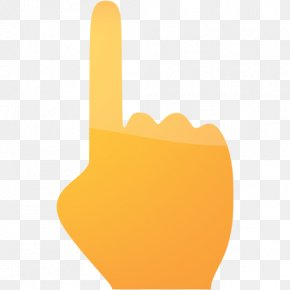 Hand - Thumb Index Finger Hand PNG