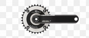 Bicycle Drivetrain Systems - Bicycle Cranks Cycling Power Meter SRAM Corporation Cannondale Bicycle Corporation PNG