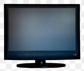 Trees - Display Device Output Device Computer Monitors Television Set PNG