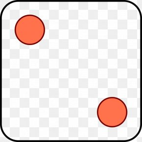 Dice Image - Area Pattern PNG