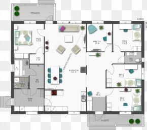House - Floor Plan Hailuoto House Villa Pohjolan Design-Talo Oy PNG