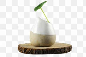 Art Style Small Vase Material - Still Life Photography Ceramic PNG