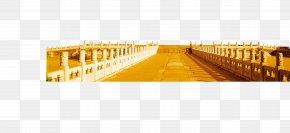 Allende Bridge - Download Google Images Road PNG