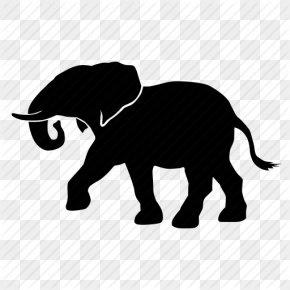 Elephant Icon Download Free Vectors - Ganesha Elephant PNG