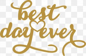 Best Mom Ever - Wedding Cake Topper Chocolate Cake PNG