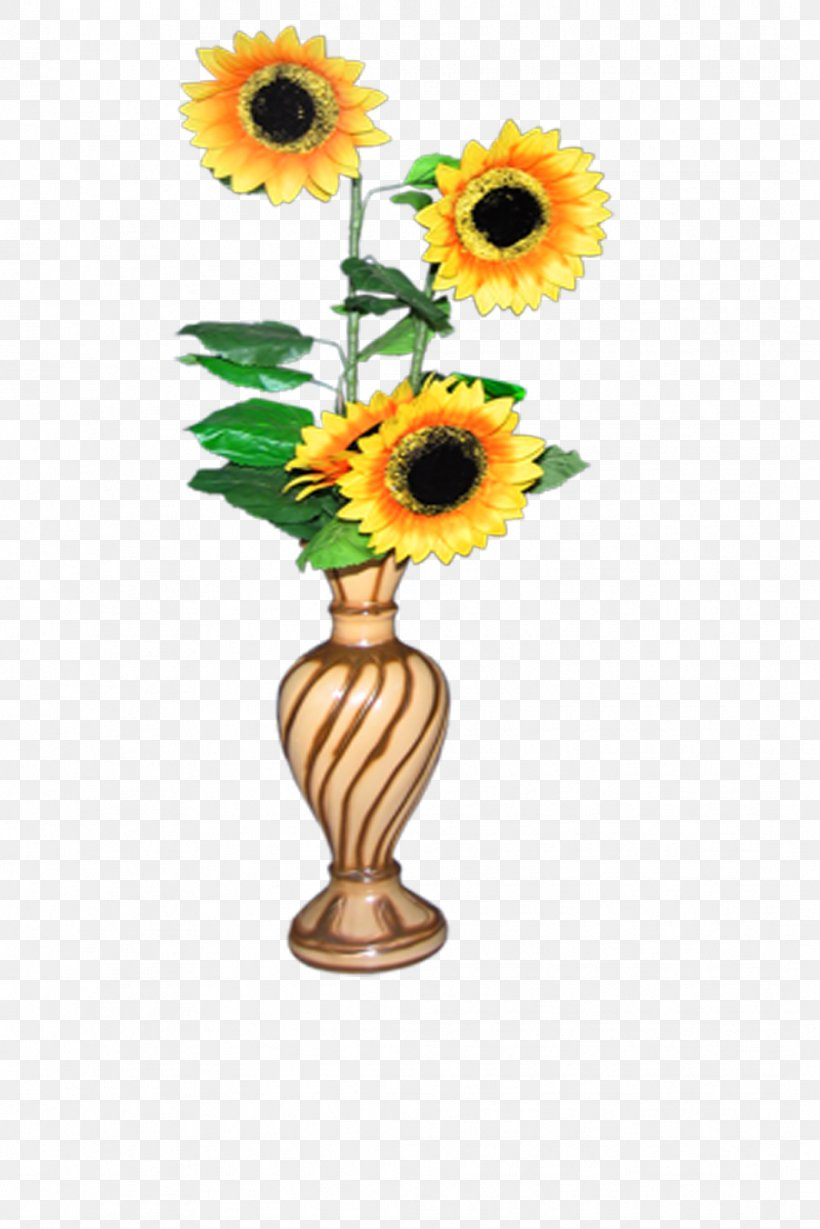 Floral Design Cut Flowers Common Sunflower Artificial Flower Daisy Family Png 1067x1600px Floral Design Artifact Artificial