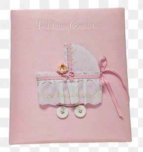 Wedding Carriage - Pink M PNG