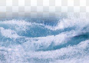 Seawater - Wind Wave Sea PNG