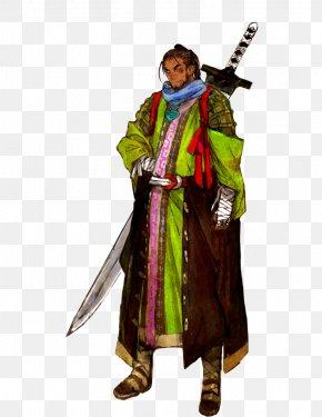 Chrono Trigger - I Am Setsuna Art Chrono Trigger Video Game PlayStation 4 PNG
