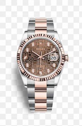 Rolex - Rolex Datejust Rolex GMT Master II Tudor Watches PNG