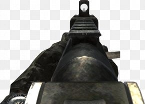 Sights - Call Of Duty: Modern Warfare 2 Call Of Duty: Black Ops Call Of Duty: Modern Warfare 3 Franchi SPAS-12 Iron Sights PNG