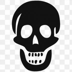 Flag - Jolly Roger Flag Totenkopf Decal Skull PNG
