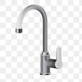 Kitchen - Tap Grohe Kitchen Sink Faucet Aerator PNG