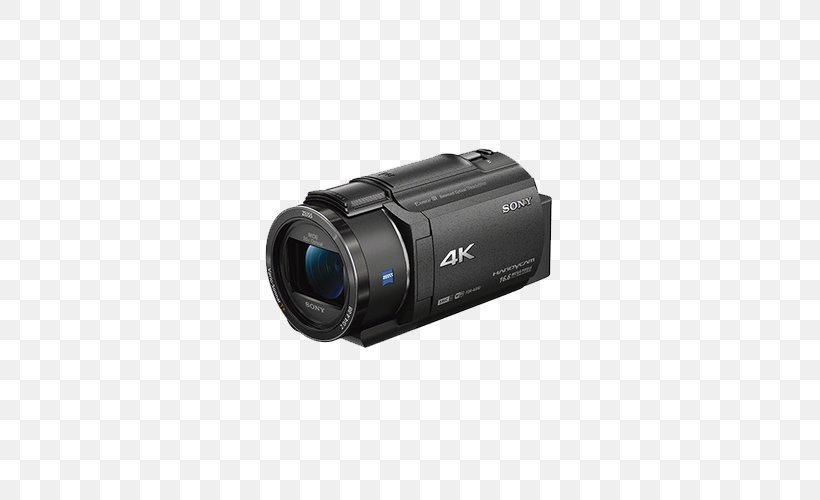 Video Camera Sony U03b15100 Sony Camcorders Handycam, PNG, 500x500px, Video Camera, Camcorder, Camera, Camera Lens, Cameras Optics Download Free