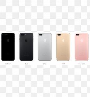 Smartphone - Smartphone Apple IPhone 7 Plus IPhone 8 FaceTime PNG