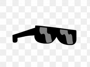 Vector Sunglass Free Download - Sunglasses Eyewear Clip Art PNG