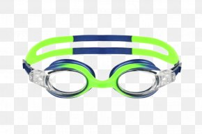 Glasses - Swedish Goggles Glasses Plavecké Brýle Child PNG