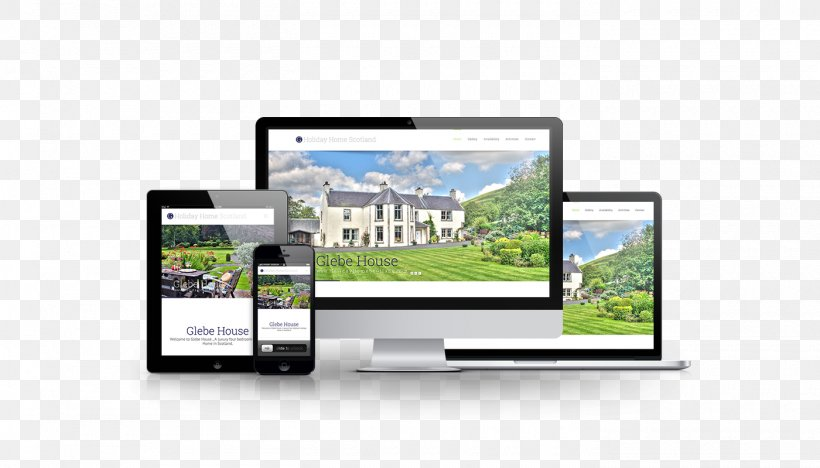 Responsive Web Design Web Development Wordpress Theme Png 1400x800px Responsive Web Design Brand Communication Computer Monitor