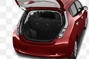 Car Trunk - 2012 Nissan LEAF 2015 Nissan LEAF 2018 Nissan LEAF 2017 Nissan LEAF 2014 Nissan LEAF PNG