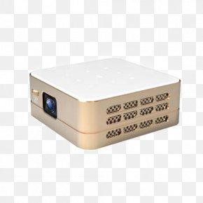 Home Mini Projector - Handheld Projector Video Projector Digital Light Processing LCD Projector PNG