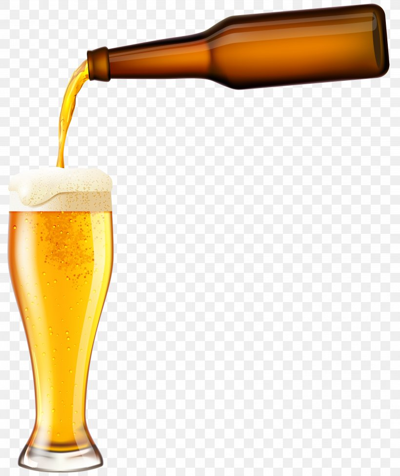 Low-alcohol Beer Beer Bottle Clip Art, PNG, 5874x7000px, Beer, Alcoholic Drink, Beer Bottle, Beer Glass, Beer Glasses Download Free