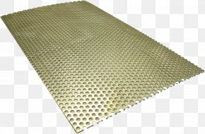 Perforated Steel - Sheet Metal Perforated Metal Stainless Steel Manufacturing PNG