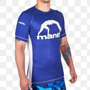 T-shirt - T-shirt Sleeve Rash Guard Bielizna Termoaktywna Clothing PNG