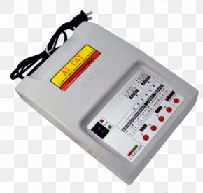 High-voltage Electronic Rodent Control Cats - Battery Charger High Voltage Rodent Electronics PNG