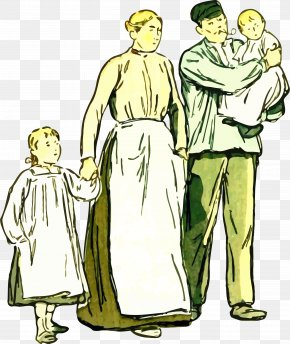 Family - Child Family Mother Clip Art PNG